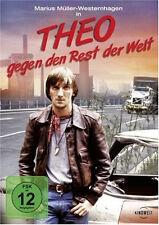 THEO GEGEN DEN REST DER WELT Marius Müller-Westernhagen TEO DVD Neu