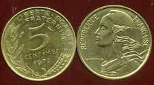 5 centimes 1973   MARIANNE   SUP  ( bis )