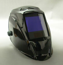 HTP Striker Digital Auto Darkening Welding Helmet Hood Mig Tig Stick Arc Mask