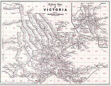 Victorian Railway eBay