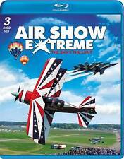 Air Show Extreme  DVD