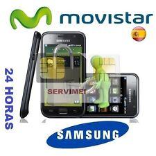 LIBERAR CUALQUIER SAMSUNG MOVISTAR GALAXY S3, S4, S5, S6, S7, S8 YOUNG2, TREND..