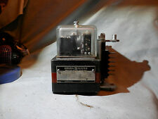 General  Electric  [single phase network phasing relay]   125 volt