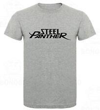 Camiseta Steel Panther hombre tallas y colores