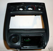 Toyota Corolla 3 Door 1997-2001 Middle Centre Dashboard Console