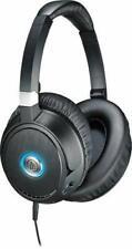 Audio Technica ATH-ANC70 Quiet Point Noise-Cancelling Kopfhörer schwarz