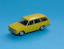 1968 Nissan Skyline 1500 Van (VC10) 1/80 Tomytec Tomica
