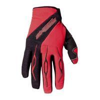 ONeal Element Handschuhe Rot Moto Cross Motorrad Enduro Fahrrad Mountainbike MTB