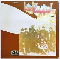 NEAR MINT LED ZEPPELIN II 2 TWO SECOND 2ND 1969 VINYL LP USA 70'S SPECIALTY