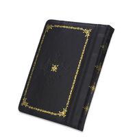 "Antique Book Case Cover for kindle,sony,pocketbook,kobo 6inch 6"" Ebook Reader"