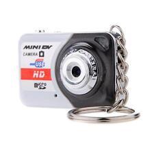 Ultra Mini Dv Hd 1080P Sports Travel Portable Digital Video Camera Pocket Size