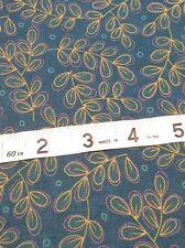 "Moda Crafts Floral 45"" Fabric"