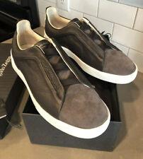 $895 Ermenegidlo Zegna Couture Sneakers 11 US / 44