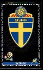 Panini Euro 2012 Event Kick Off - Badge (Sweden) No. 20