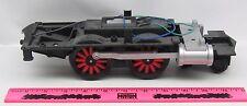 G-Gauge Train Steam Frame, motor and Wheel Assembly