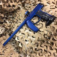 *NEW* Empire Axe SE Electronic Paintball Marker Gun - Cobalt Blue (Blemished)