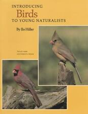 Introducing Birds to Young Naturalists: From Texas Parks and Wildlife Magazine (