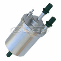 Kraftstofffilter für Audi VW A1 A3 GOLF V VI T5 T6  6,6 Bar entsp. WK69, FT1662
