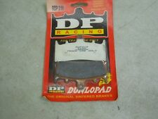 DP Brakes, # RDP216, fits various Suzuki, Kawasaki (see photos),   S-151