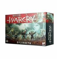 Warcry Sylvaneth - Warhammer Age of Sigmar - Brand New! 111-65