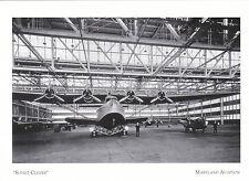 """The (Martin) Soviet Clipper""  *Maryland Aviation {Postcard}  (#252)"