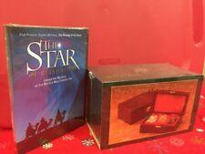 Three Kings Gifts Gold Frankincense and Myrrh Standard Single Box Set >Free Dvd