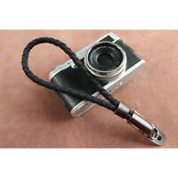 1Pc Camera Wrist Strap Wristband Braided Handmade Belt Durable for Leica Finepix