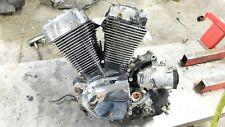 01 Suzuki VL 1500 VL1500 Intruder engine motor