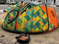 2014 Cabrinha Switchblade 12m Kite