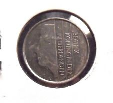 CIRCULATED 1983 25 CENT NETHERLANDS COIN! (011516)