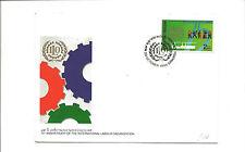 1994 Thailand unaddressed FDC ILO