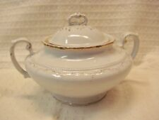 Vintage or Antique WH Grindley and Co Sugar Bowl England Good Condition