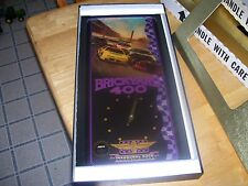 Vint. Nascar Brickyard 400 Inaugural Race 1994 Jebco Clock lim.ed. 2704/5000 USA
