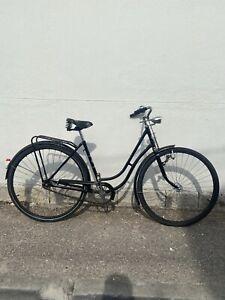 Ancien vélo PUCH altes fahrrad old bike bici