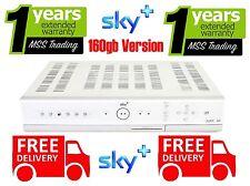 SKY+ PLUS BOX PVR3 160gb Model - PACE, THOMSON,AMSTRAD - 12 Month WARRANTY
