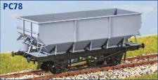 BR 21 ton Rebodied Hopper Wagon (Vac Brake) - OO Parkside PC78
