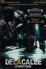 De La Calle (DVD, 2003, Brand New, Espanol w/ English Subtitles)