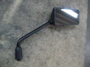Suzuki Yamaha Vespa Honda Kawasaki Espejo Retrovisor Derecho Carbón M10 Mirror