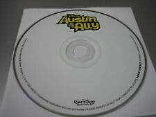 Austin & Ally [Original Soundtrack] by Ross Lynch (CD,2012) - Disc Only!!!