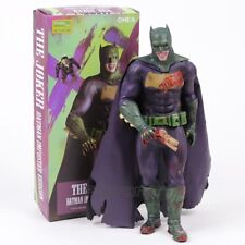 Crazy Toys Suicide Squad The Joker Batman Imposter Version 1/6 Scale 30cm