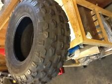 86 ATC250r Honda OEM front rim tire Ohtsu H trak  p/v 23x8x11 great condition