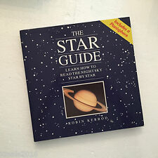 The Star Guide by Robin Kerrod – Planisphere Included HC, DJ ~S93