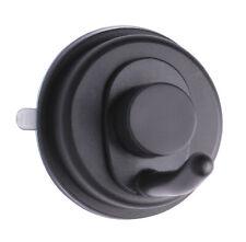 Sabrent Power Lock Suction Hook (Black) (UH-HSBK-R)