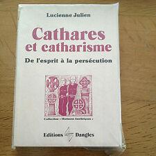 LUCIENNE JULIEN CATHARES ET CATHARISME