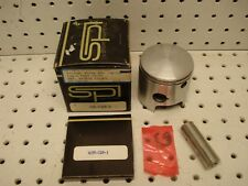 SPI 09-758 Vintage Skidoo Rotax 440 Snowmobile Piston Kit Everest TNT 1974-79