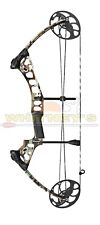 "Mission by Mathews Radik Realtree Orignal Camo Right Hand DL 17-28"" DW 10-50#"
