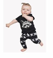 Fashion Animal Print Clothing (0-24 Months) for Boys