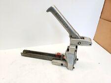 "Stanley Bostitch D16-2  Manual Carton Stapler Closure D16 Boxlok 5/8""- 7/8"""