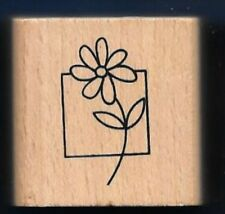 Wedding Happiness Wood Mounted Rubber Stamp IMPRESSION OBSESSION Stamp C6232 New