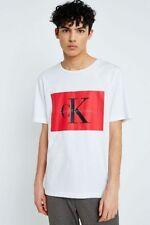 Calvin Klein T-Shirt 2018 Summer